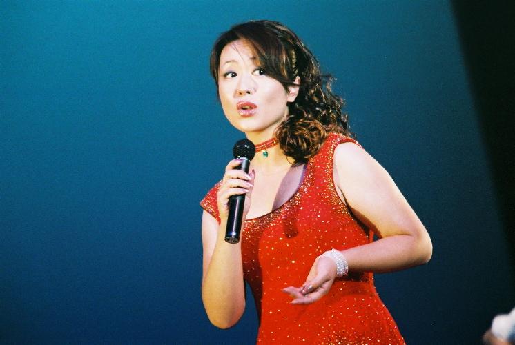 東京公演 1